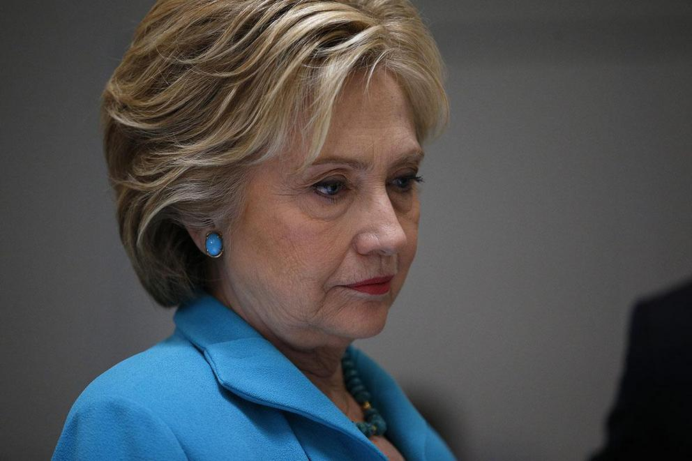 New report hammers Clinton on email failures—but does anyone really care?