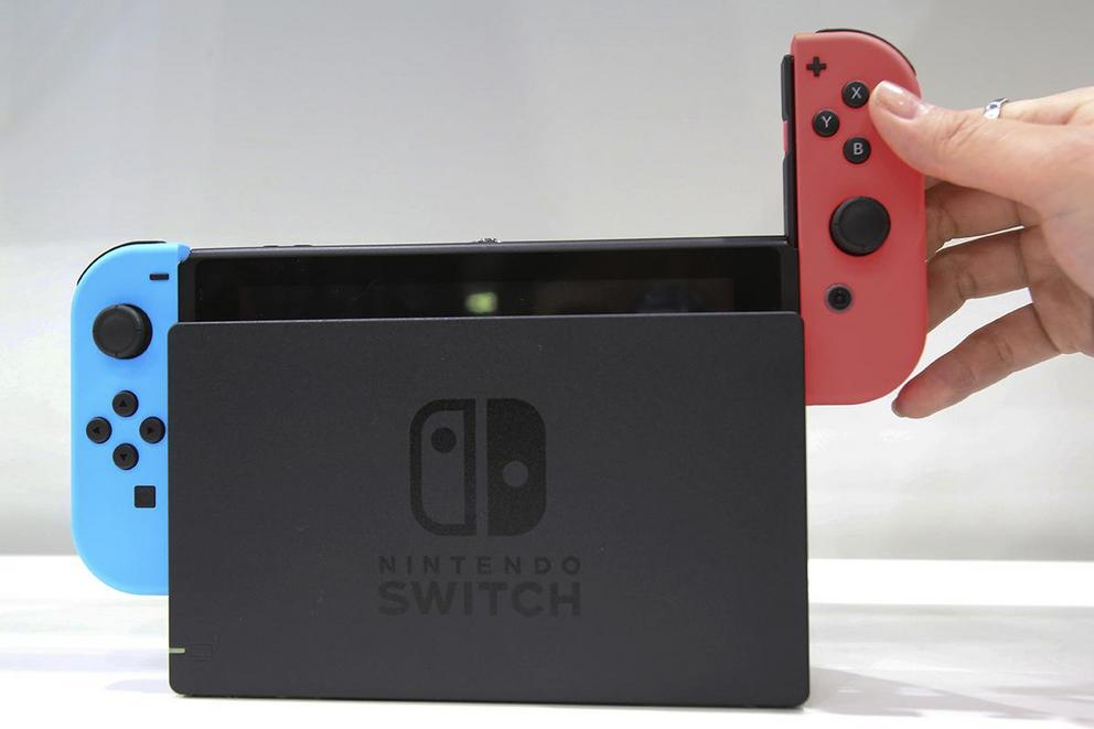 How is the Nintendo Switch?