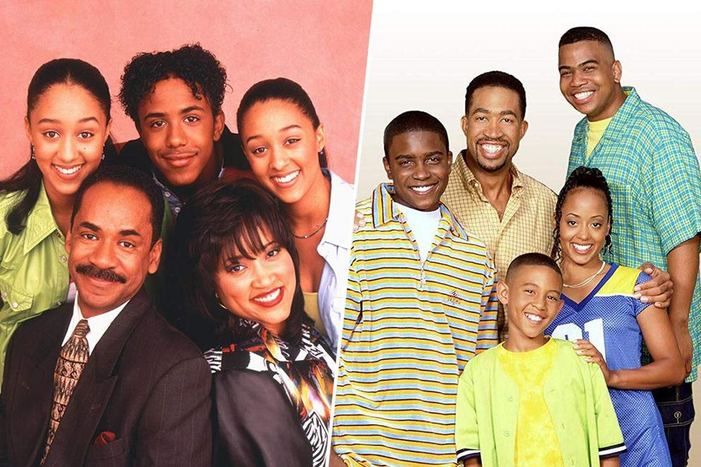 Favorite Mowry sitcom: 'Sister, Sister' or 'Smart Guy'?