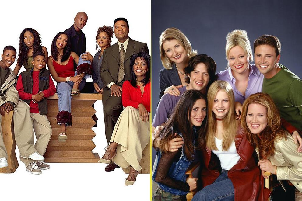 Best sitcom only '90s kids would remember: 'Moesha' or 'Sabrina, the Teenage Witch'?