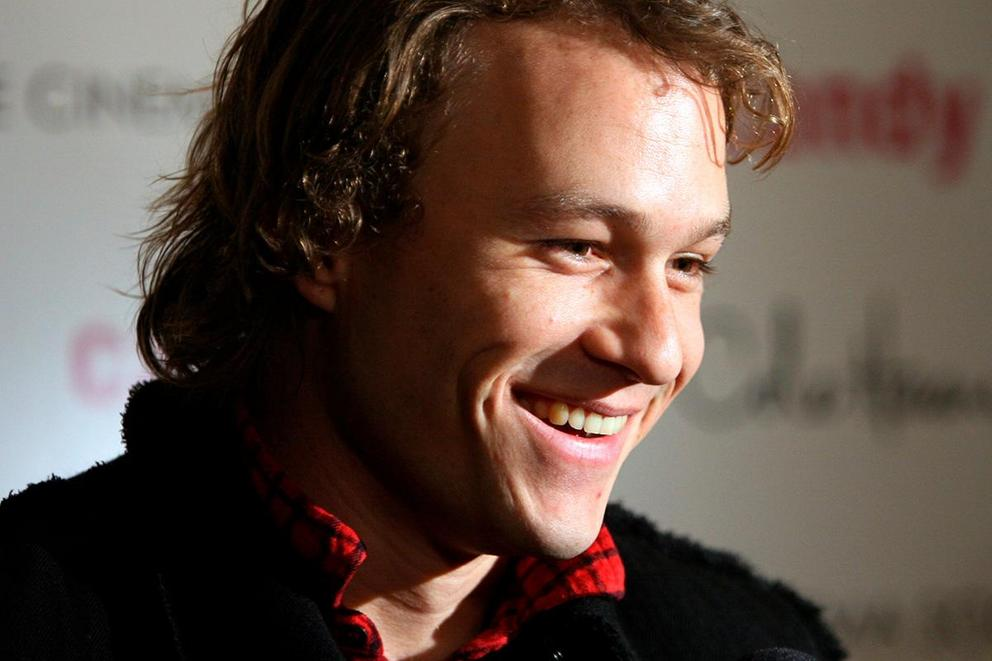 Heath Ledger's most iconic movie: '10 Things I Hate About You' or 'The Dark Knight'?