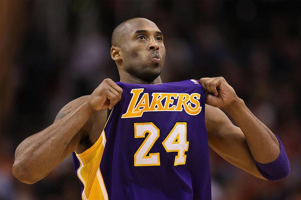 Should Kobe Bryant's 24 be retired across the NBA?