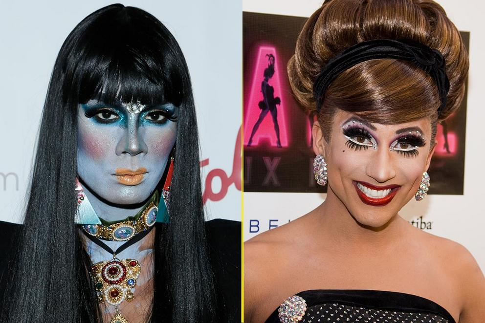 'Drag Race' Ultimate Queen: Raja or Bianca Del Rio?