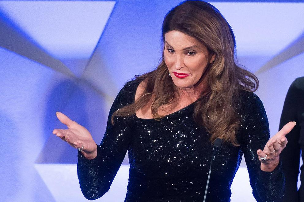 Can Caitlyn Jenner balance trans issues and conservatism?