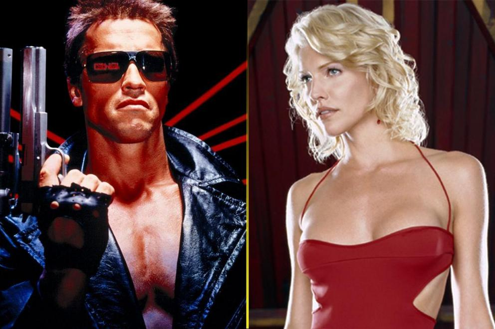Best dystopian robot saga: 'The Terminator' or 'Battlestar Galactica'?