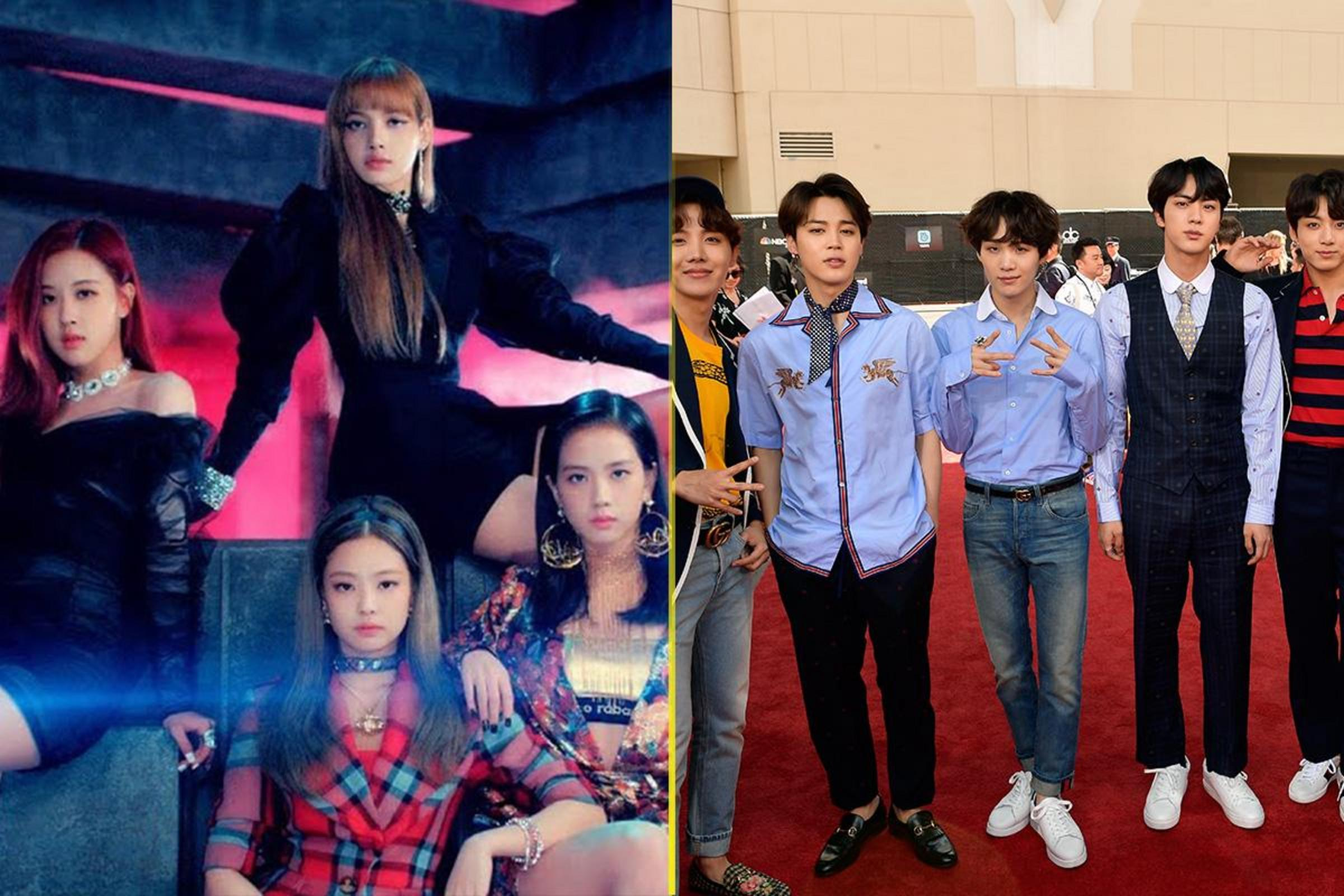 Ultimate Fan Army Mixers Or Bts Army The Tylt