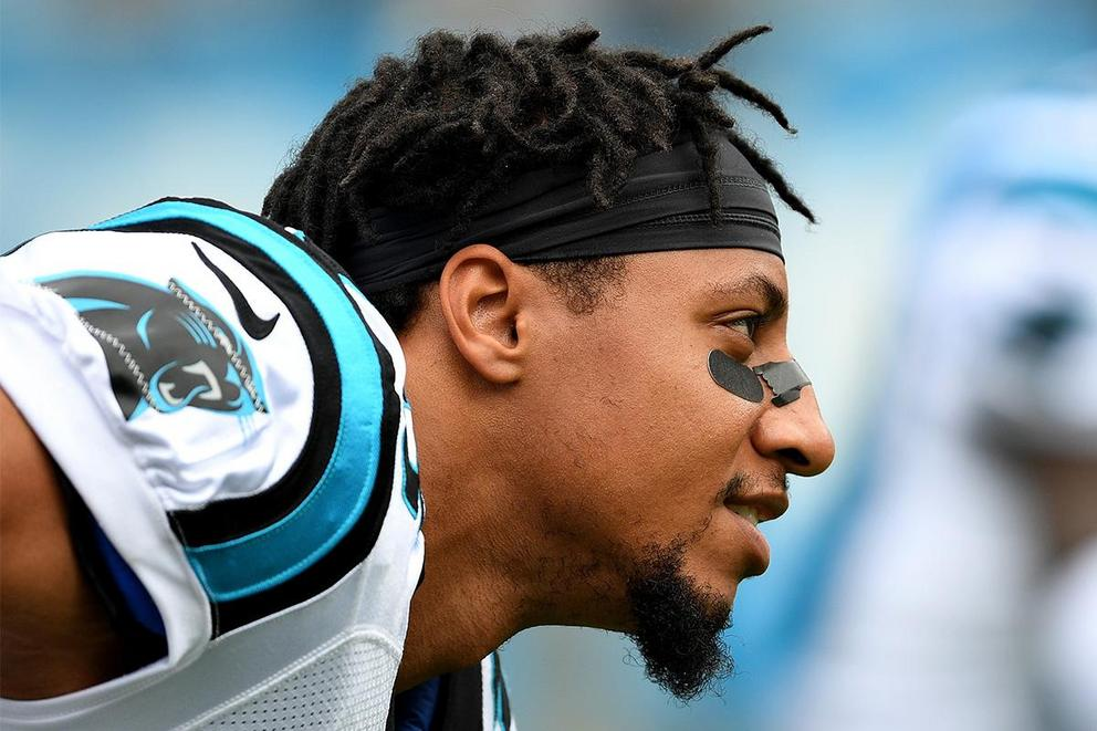Is Eric Reid being targeted by the NFL?