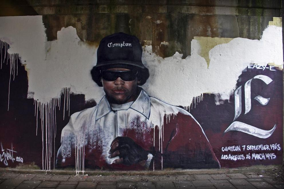 Which solo album is Eazy-E's best?