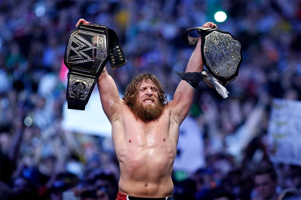Should Daniel Bryan wrestle at Wrestlemania?