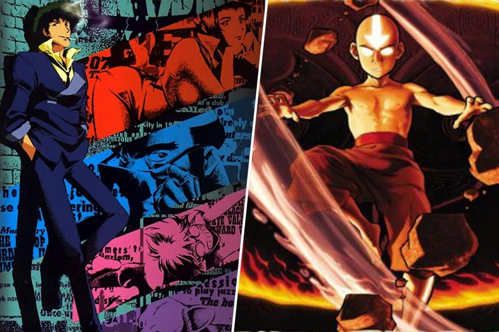 Which animated series do you miss more: 'Cowboy Bebop' or 'Avatar: The Last Airbender'?