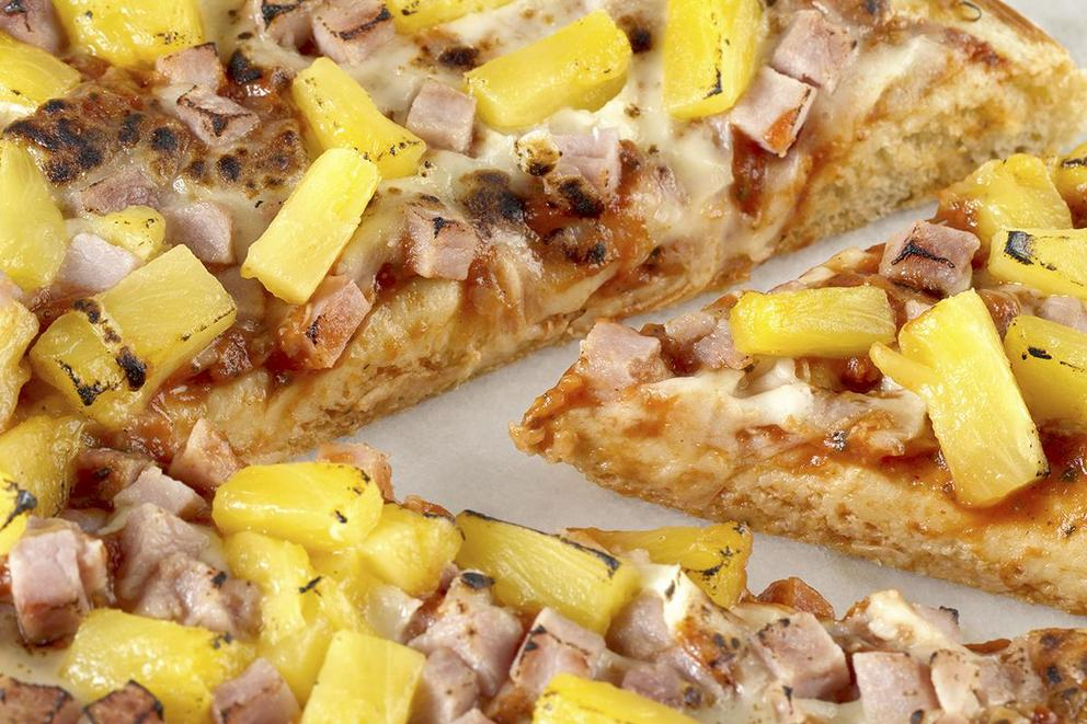 Is pineapple pizza culinary perfection or an abomination?