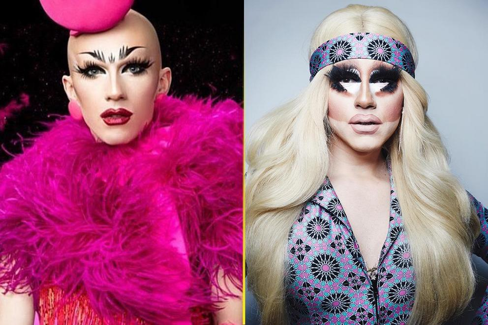 'RuPaul's Drag Race' Ultimate Queen: Sasha Velour or Trixie Mattel?