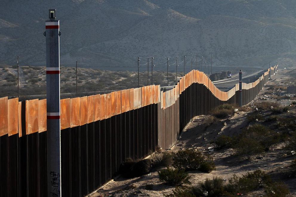 Do we actually need the border wall?