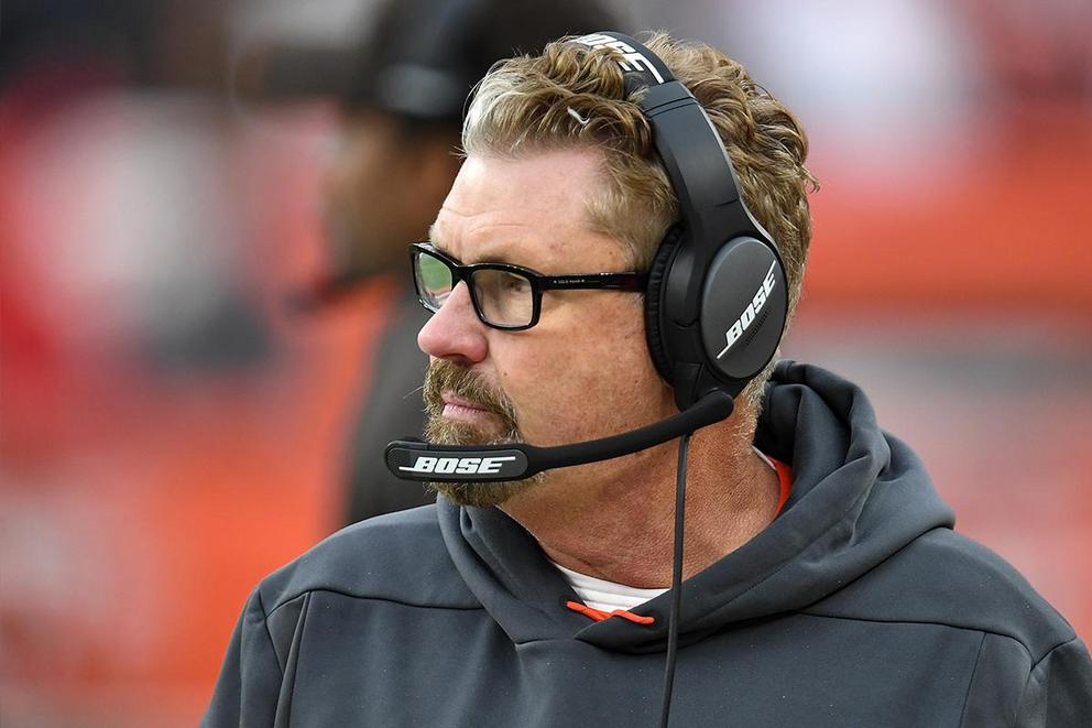Should the Browns have hired Gregg Williams to be head coach?