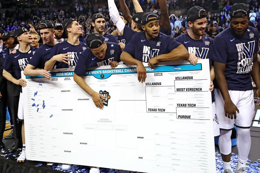 Should the NCAA Tournament field expand?