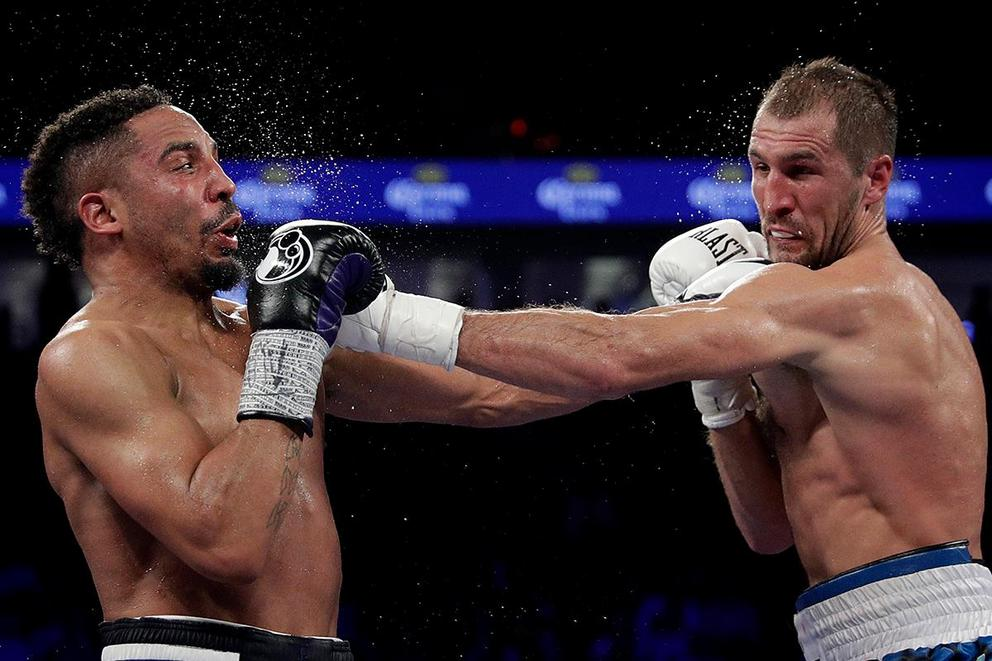 Did Andre Ward deserve to beat Sergey Kovalev in a decision victory?