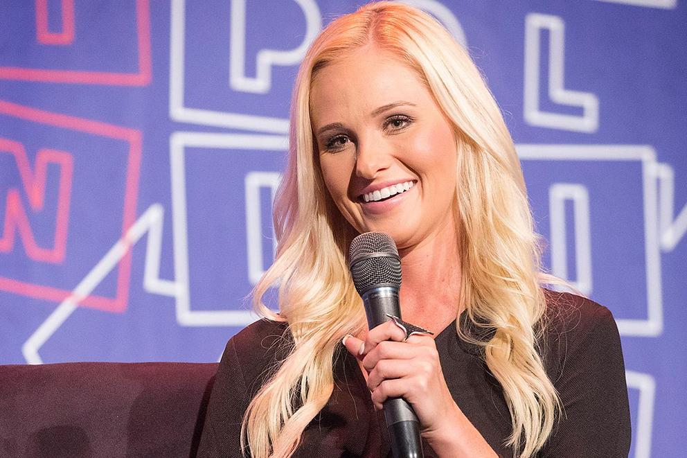 Is Tomi Lahren a role model?