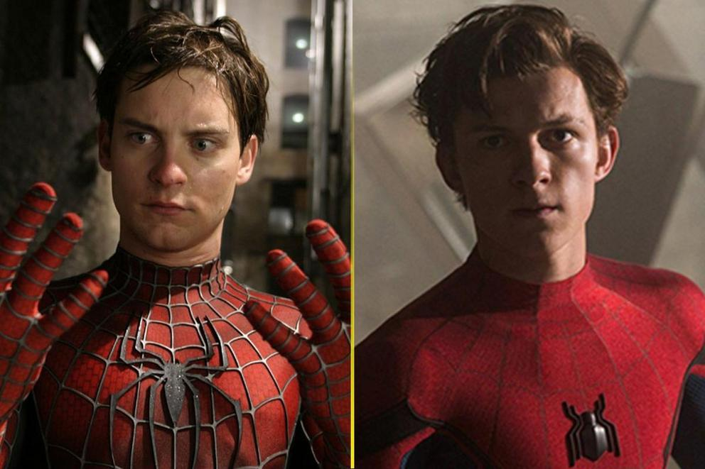 Who's the best Spider-Man: Tobey Maguire or Tom Holland?