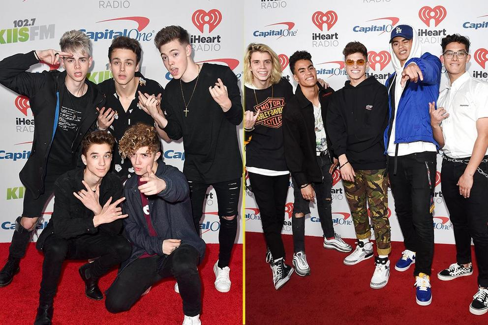 Ultimate Pop Group Fan Army: Limelights or Beanz?