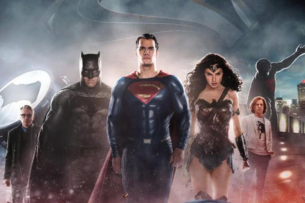 Are 'Justice League' producers trying too hard to make a doomed movie work?