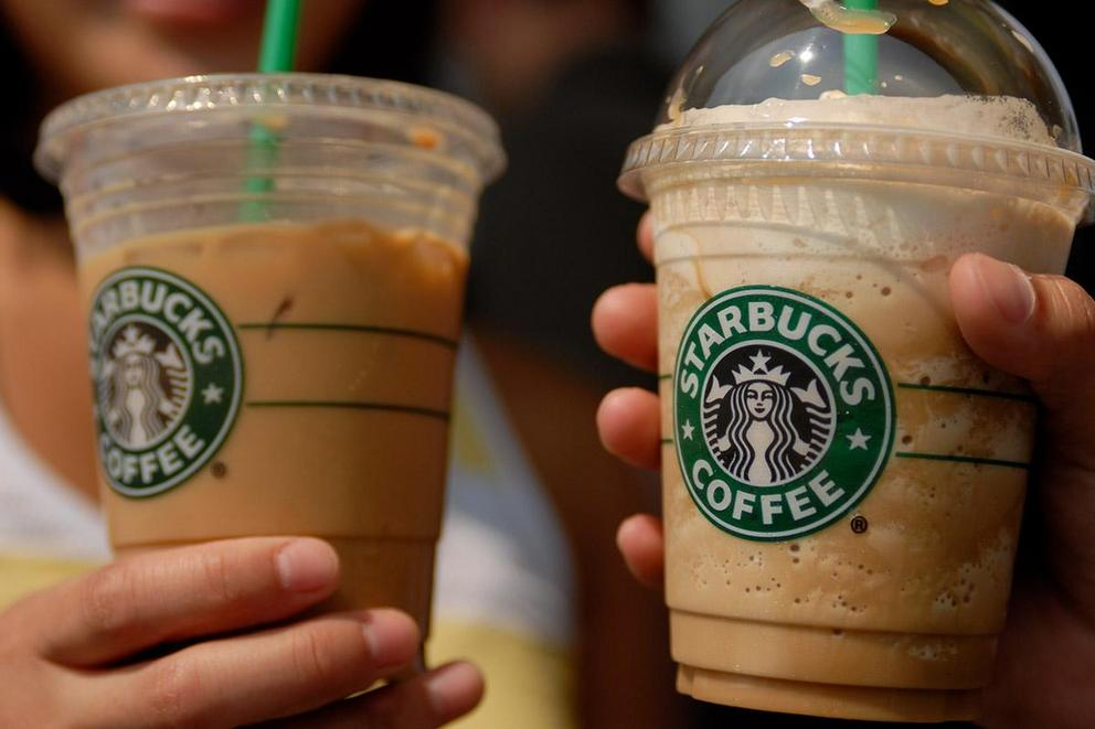 Will you try the Ariana Grande Starbucks drinks?