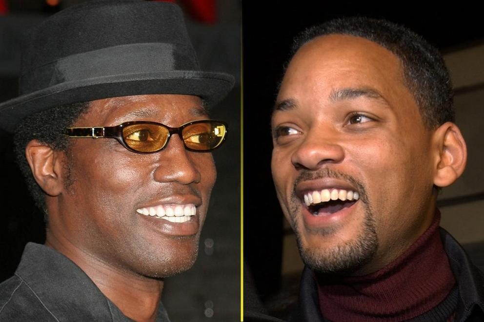 Who would you cast as '90s Black Panther: Wesley Snipes or Will Smith?