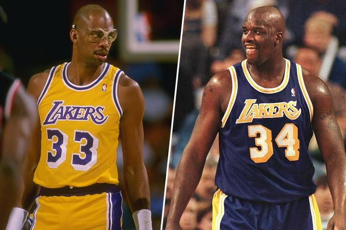 Who would win 1-on-1: Kareem Abdul-Jabbar or Shaquille O'Neal?