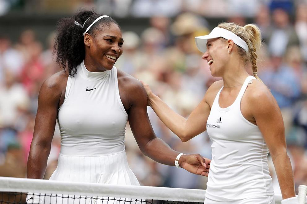 Who will win Wimbledon: Serena Williams vs. Angelique Kerber?