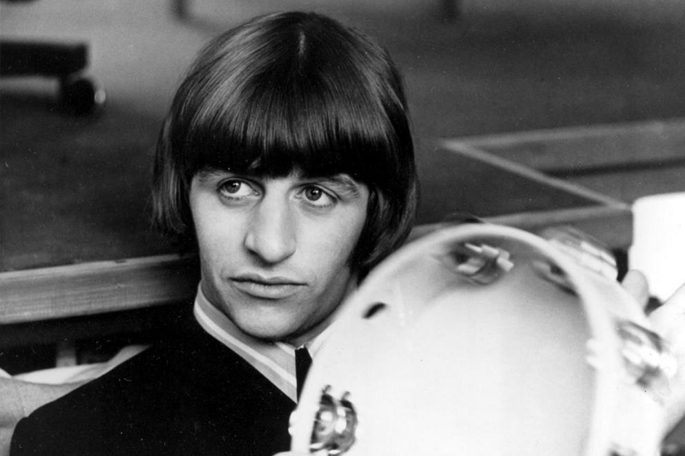 Was Ringo Starr a bad drummer?