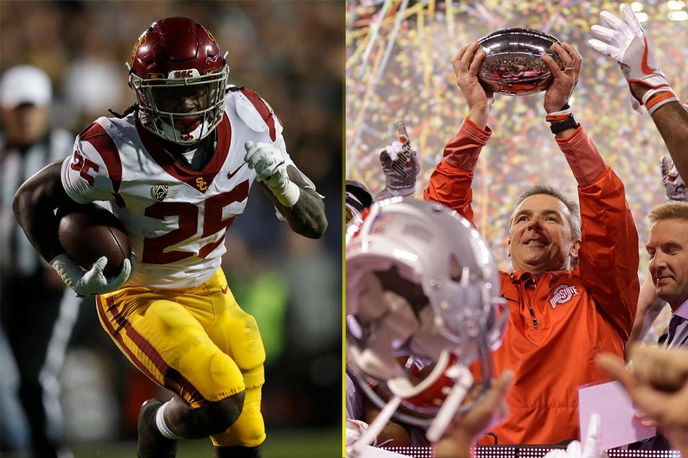 USC vs. Ohio State: Who will win the Cotton Bowl?