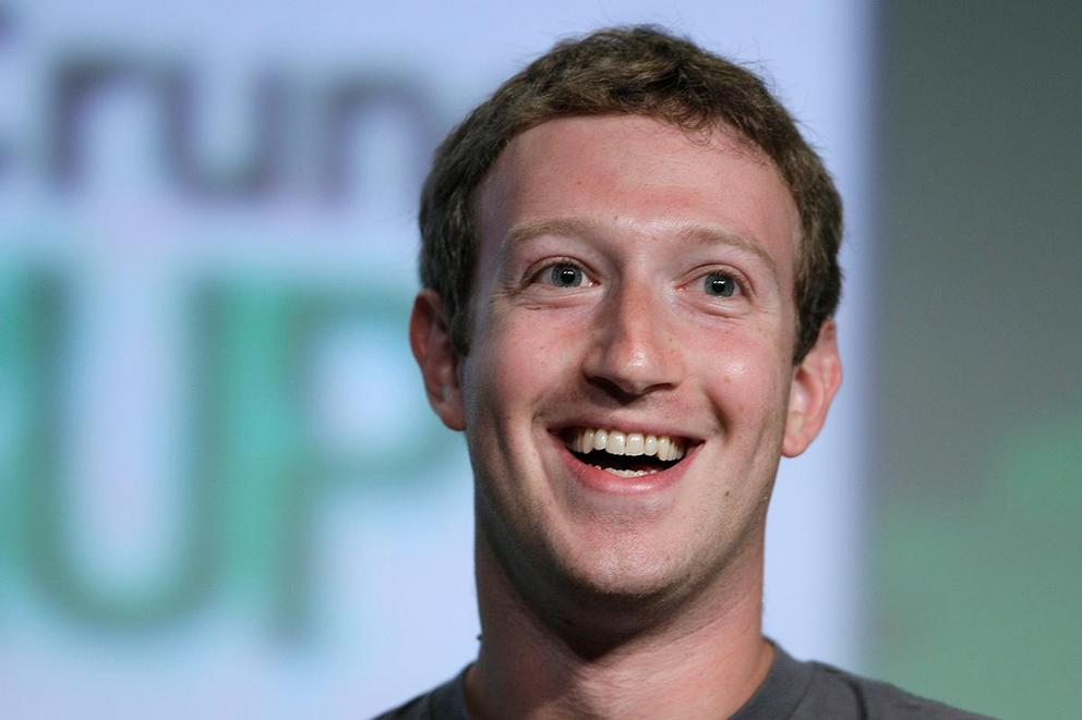 Should Mark Zuckerberg run for president?