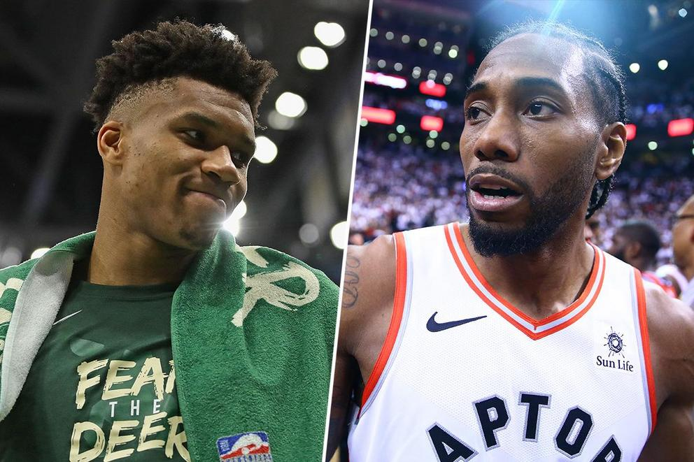 Who will make it to the NBA Finals: Bucks or Raptors?