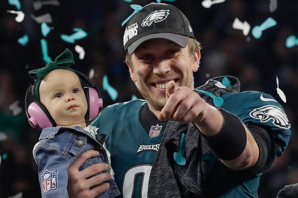 Is Nick Foles an elite quarterback?