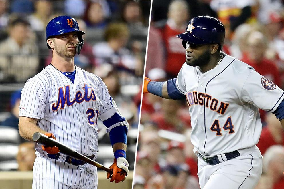 Who will have the better career: Pete Alonso or Yordan Alvarez?