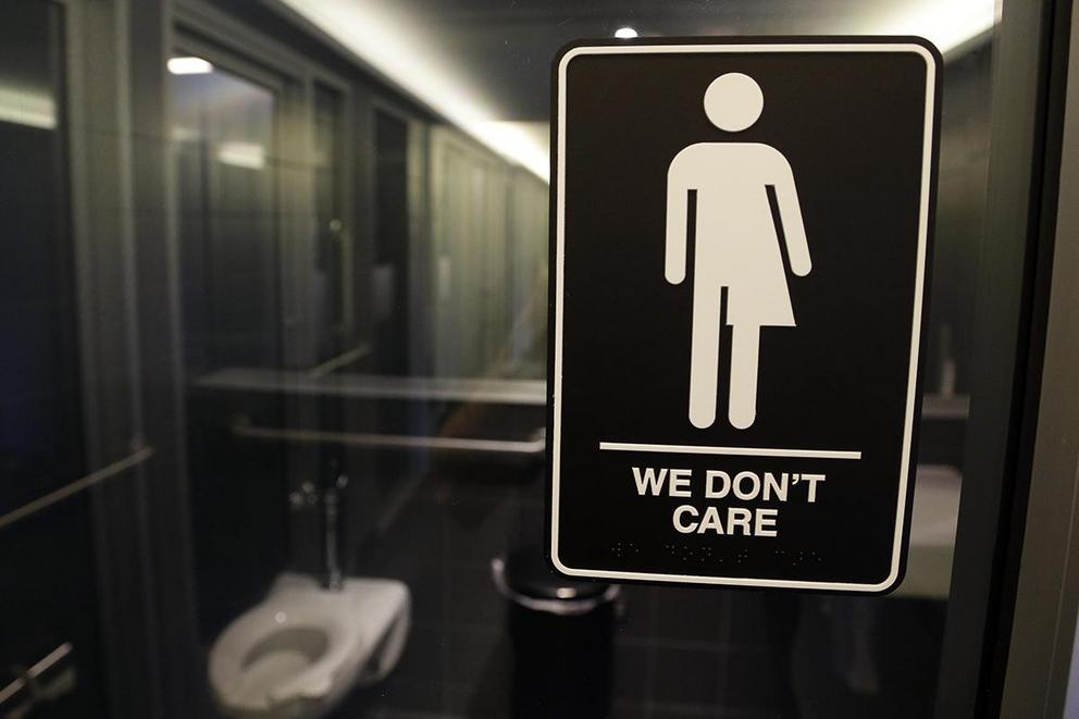 Should school bathrooms be gender neutral?