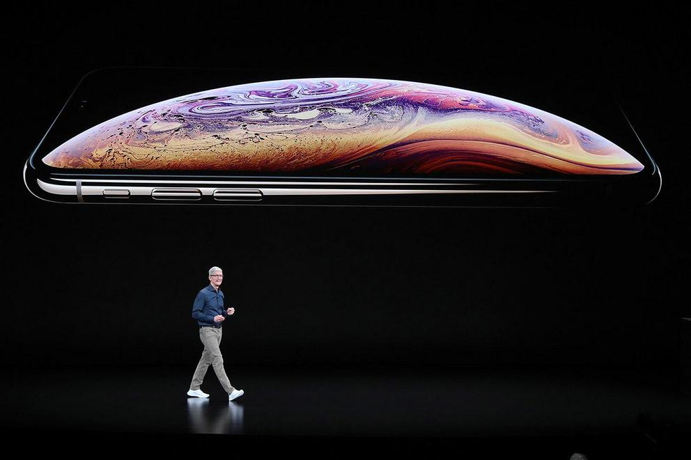 Would you pay over $1000 for a new iPhone?