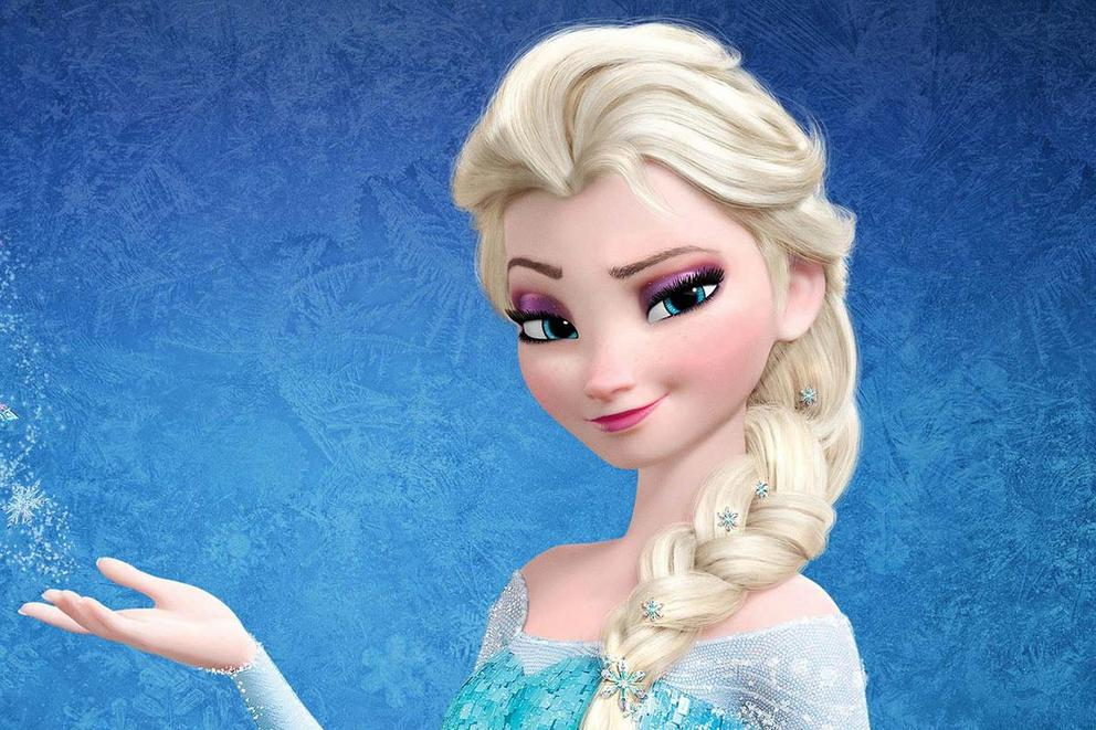 Should Disney give Elsa a girlfriend?
