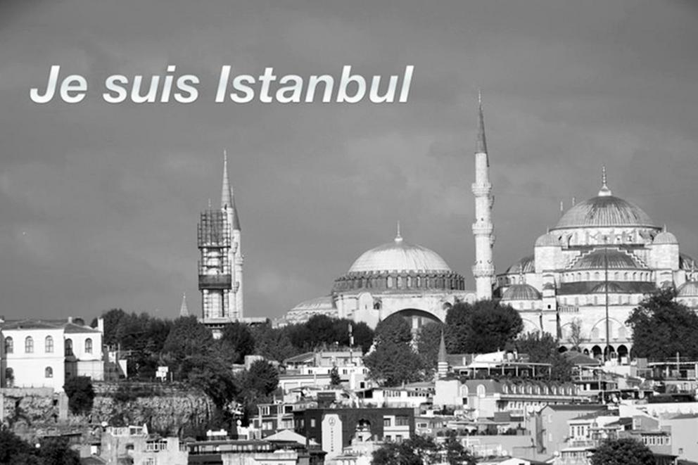 Should there be a Facebook filter for the Istanbul bombing?