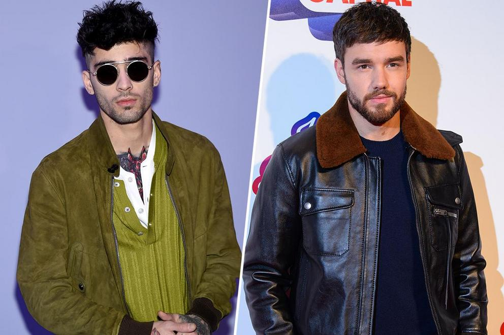 Which pop heartthrob will dominate 2019: Zayn Malik or Liam Payne?