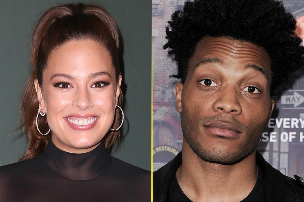 Ashley Graham vs. Jermaine Fowler: Who will win 'Lip Sync Battle'?