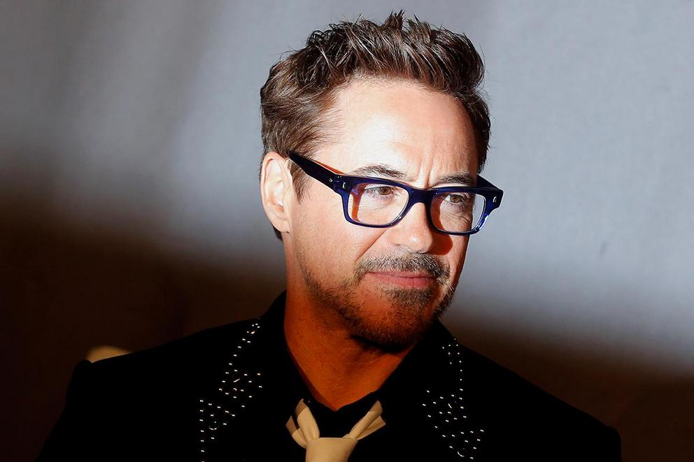 Robert Downey Jr.'s best movie role: Sherlock Holmes or Iron Man?
