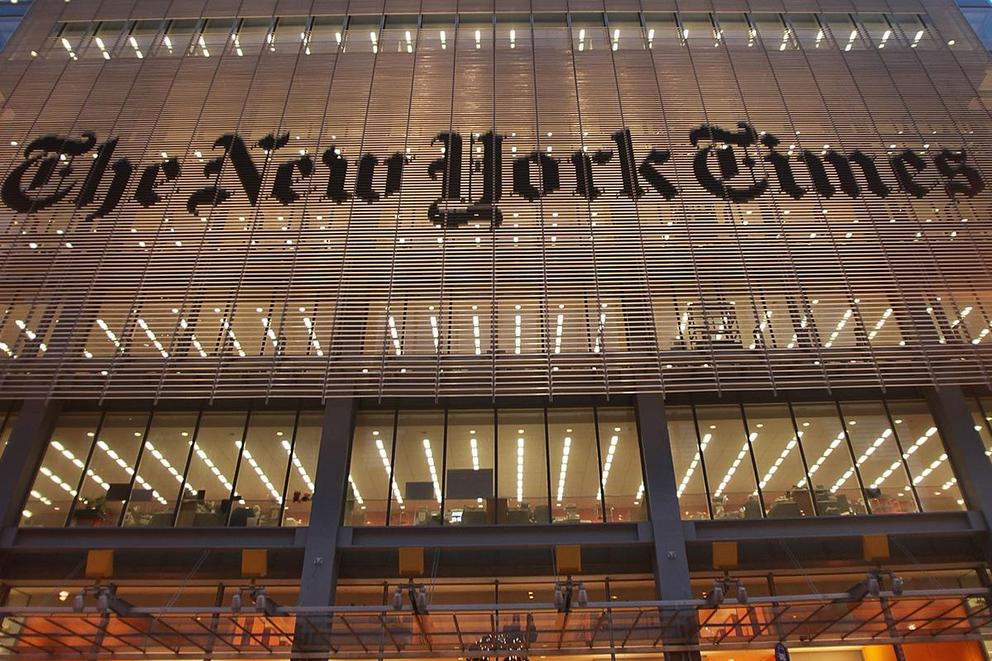 Is the author of the anonymous New York Times op-ed a patriot or a traitor?