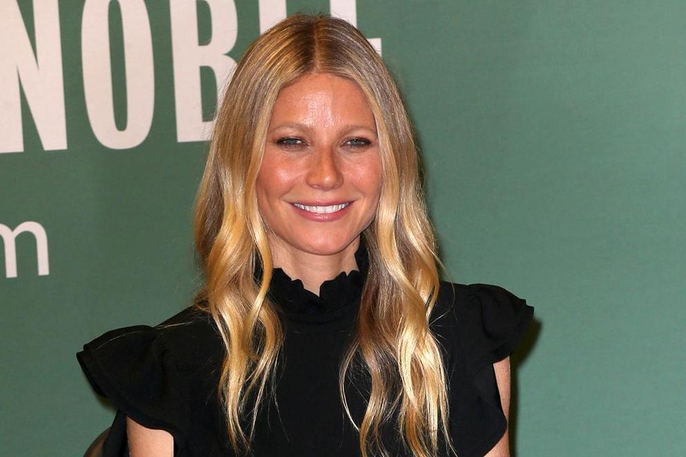 Is Gwyneth Paltrow seriously recommending GOOP fans purchase a $15,000 sex toy?