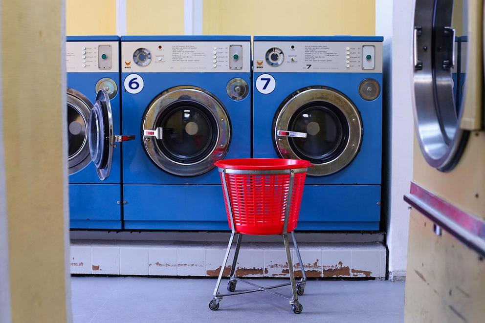 Do you do your own laundry or pay to have it done?