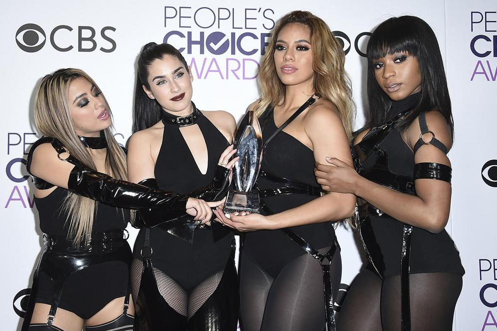 Is Fifth Harmony better as a quartet?