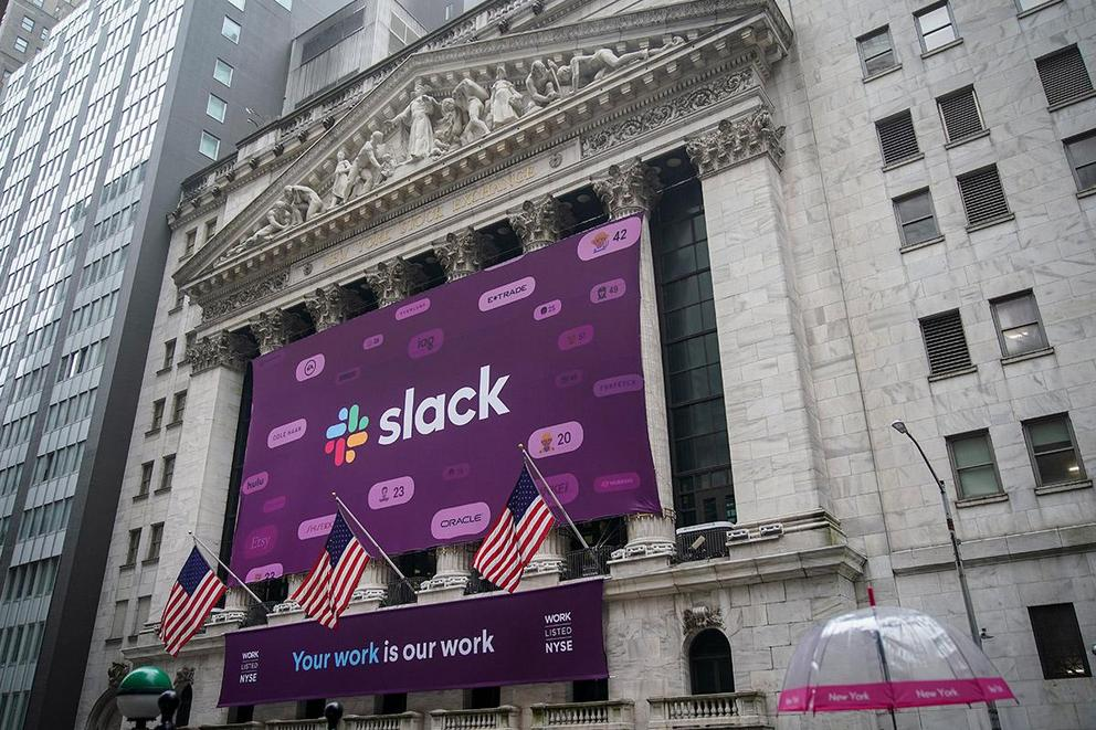 Do you love or hate Slack?
