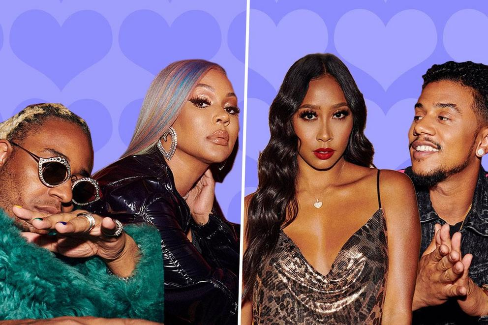 'Love & Hip Hop: Hollywood': Which couple is dominating the series?