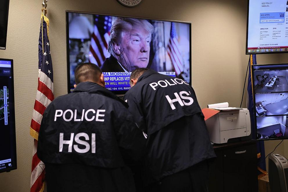 Should the Department of Homeland Security be disbanded?