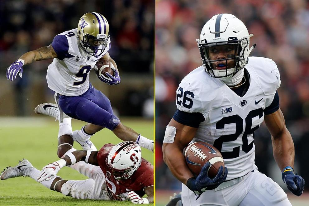 Washington vs. Penn State: Who will win the Fiesta Bowl?