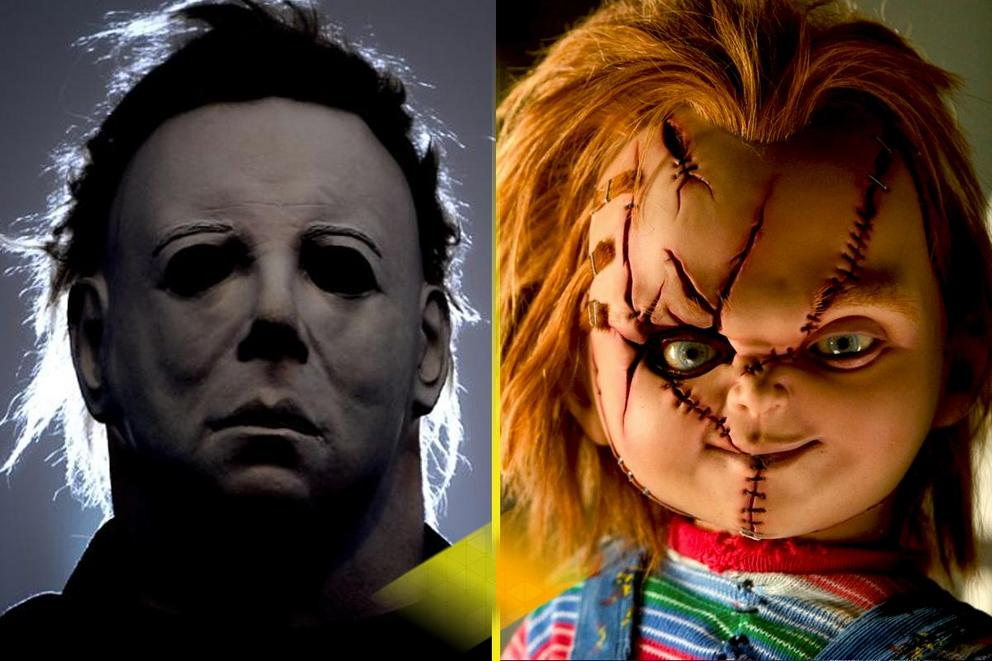 Scariest horror movie icon ever: Michael Myers or Chucky?